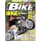 Hot Bike, July 2002