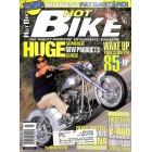 Hot Bike, July 2002