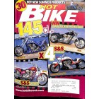 Hot Bike, July 2003