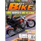 Hot Bike, June 1998