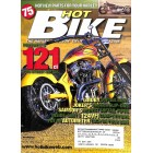 Hot Bike, June 2004