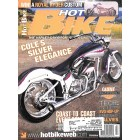 Hot Bike, March 2002