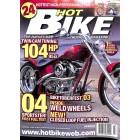 Hot Bike, March 2004