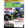 Hot Bike, March 2006