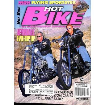 Hot Bike, May 1998