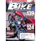 Hot Bike, May 2003