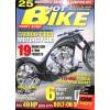 Hot Bike, November 2005