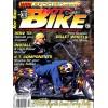 Hot Bike, October 1999