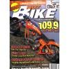 Hot Bike Magazine, October 2003