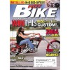 Hot Bike, October 2004