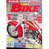 Hot Bike, September 1996