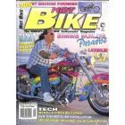 Hot Bike, September 1997