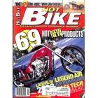 Hot Bike, September 2002