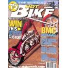 Hot Bike, September 2003