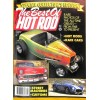 Cover Print of Hot Rod, 1988