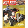 Hot Rod, April 1963