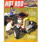 Hot Rod, April 1963