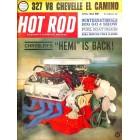 Hot Rod, April 1964