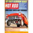Hot Rod, April 1967