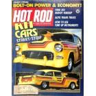 Hot Rod, April 1980
