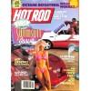 Cover Print of Hot Rod, April 1987