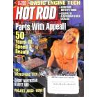 Hot Rod, April 1998