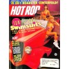Cover Print of Hot Rod, April 2000