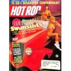 Hot Rod, April 2000