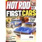 Hot Rod, April 2009