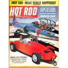 Hot Rod, August 1963