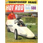 Hot Rod, August 1964