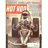 Cover Print of Hot Rod, August 1967