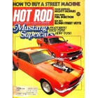 Hot Rod, August 1979