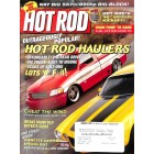 Hot Rod, August 1997