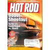 Cover Print of Hot Rod, August 2003