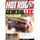 Hot Rod, August 2005