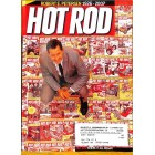 Hot Rod, August 2007