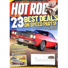 Hot Rod, August 2009