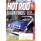 Cover Print of Hot Rod, August 2014