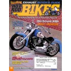 Cover Print of Hot Rod Bikes, April 2005