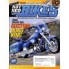 Cover Print of Hot Rod Bikes, August 2004