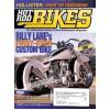 Cover Print of Hot Rod Bikes, December 2005