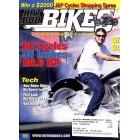 Hot Rod Bikes, February 2004