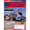 Cover Print of Hot Rod Bikes, January 2004