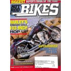 Hot Rod Bikes, September 2004