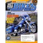 Hot Rod Bikes, August 2004