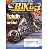 Hot Rod Bikes, July 2004