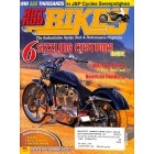 Hot Rod Bikes, March 2004