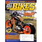 Hot Rod Bikes, November 2004