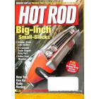 Hot Rod, Date is not 8 digits.